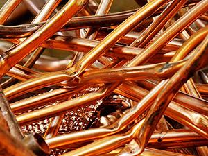 Услуга по приему цветного металлолома